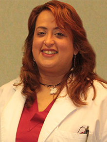 Photo of Wanda I. Diaz, MD